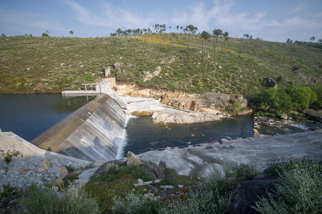 Elemento de agua, energía hidroeléctrica, New Energy Peru