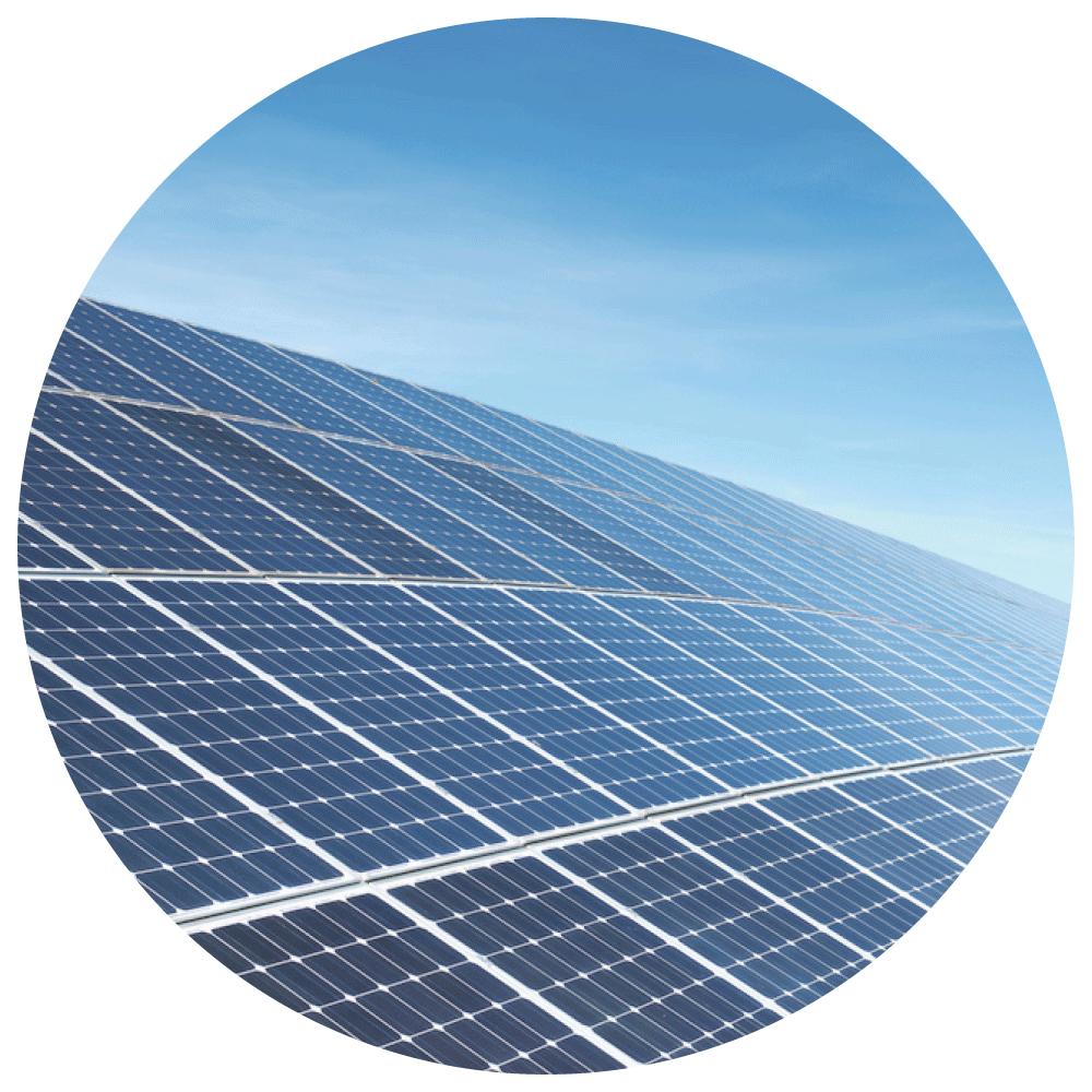 Energía solar, New Energy Peru, energía sostenible, energía verde